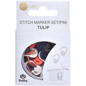 Tulip - Tulip Stitch Marker Set 15/Pkg