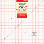 """15.5""""X15.5"""" - SewEasy Square Quilt Ruler"""