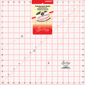 "15.5""X15.5"" - SewEasy Square Quilt Ruler"