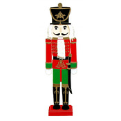 Nutcracker - Paper Wizard Die-Cut