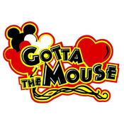 Gotta Love The Mouse - Paper Wizard Die-Cut