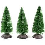 Pine Trees 3/Pkg