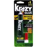 20g - Krazy Glue(R) Maximum Bond No-Run Gel