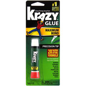 2g - Krazy Glue(R) Maximum Bond 2X Faster Setting