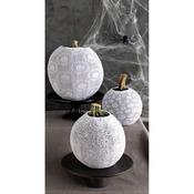 Spooky Night - White Pumpkin Sleeves 3/Pkg