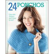 24 Ponchos - Soho Publishing