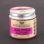 Black Cherry Mica Powder - Art Ingredients - Prima