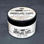 Snow Flake Paste Art Extravagance - Finnabair - Prima