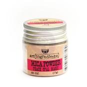 Peach Opal Magic - Iridescent Mica Powder - Art Ingredients - Prima