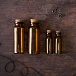Montpellier Apothecary Vials - Memory Hardware - Prima
