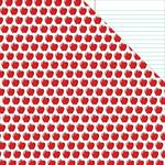 Red Apple Paper - Back To School - Reminisce