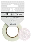 White Glitter Tape - Best Creation