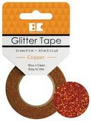 Copper Glitter Tape - Best Creation