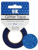 Blue Glitter Tape - Best Creation