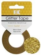 Gold Glitter Tape - Best Creation