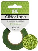 Green Glitter Tape - Best Creation