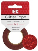 Red Glitter Tape - Best Creation
