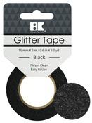 Black Glitter Tape - Best Creation