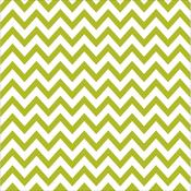 "Chevies Pickle Juice - Color Chaos Clear-Cuts Transparency 12""X12"""