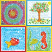 Do Art Gel Stick & Texture Art Kit