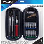 X-Acto Basic Knife Soft Case Set