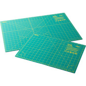 Folded Cutting Mat