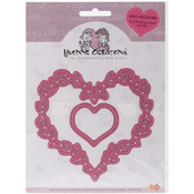 Hearts - Find It Trading Yvonne Creations Love Die
