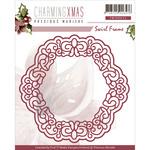 Swirl Frame - Find It Trading Precious Marieke Charming Christmas Die