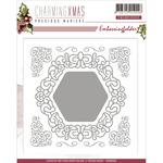 Charming Christmas - Find It Trading Precious Marieke Embossing Folder