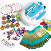 Nature - Style Me Up! Charmazing Deluxe Bracelet Kit