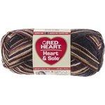 Riverstone - Red Heart Heart & Sole Yarn