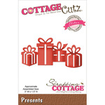 """Presents 3""""X1.5"""" - CottageCutz Elites Die"""