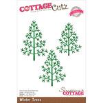 "Winter Trees 1.7""X2.3"" To 1.9""X2.8"" - CottageCutz Elites Die"