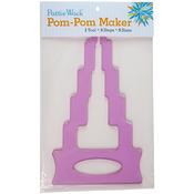 "Pom Pom Maker 11.75""x6.5"""