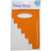 "Pattiewack Designs Tassel Maker 10.5""x7.5"""