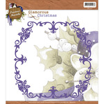 Christmas Frame - Find It Trading Precious Marieke Glamorous Christmas Die