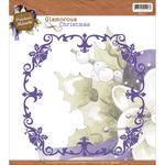 Christmas Frame - Find It Trading Precious Marieke Glamorous Christmas Die