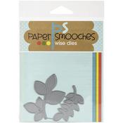 Foliage 1 - Paper Smooches Die