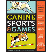 Canine Sports & Games - Storey Publishing