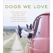 Dogs We Love - Artisan Books
