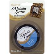 Cosmic Blue - Metallic Lustre Wax Finish 1oz