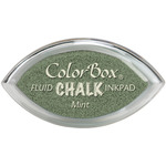 Mint - ColorBox Fluid Chalk Cat's Eye Ink Pad