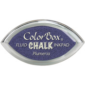 Plumeria - ColorBox Fluid Chalk Cat's Eye Ink Pad