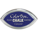 Concord - ColorBox Fluid Chalk Cat's Eye Ink Pad