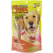 Medium - Naturals Flex Hip & Joint Care Treats 8oz Bag