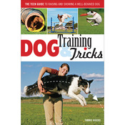 Dog Training & Tricks - Voyageur Press Books