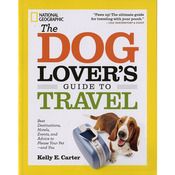 The Dog Lover's Guide To Travel - Random House Books