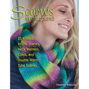 Scarves In The Round - Stackpole Books