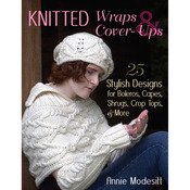 Knitted Wraps & Cover-Ups - Stackpole Books