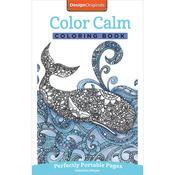 Color Calm Coloring Book - Design Originals